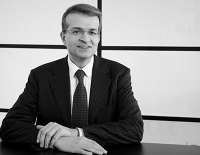 Dr. Rashid Zuberi