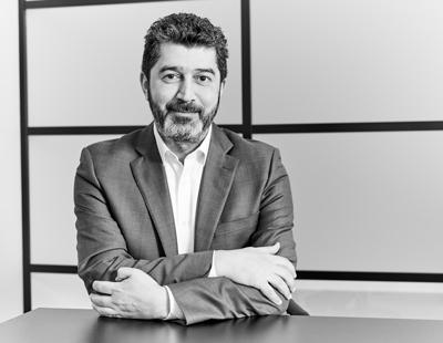 Hesham Alquraini